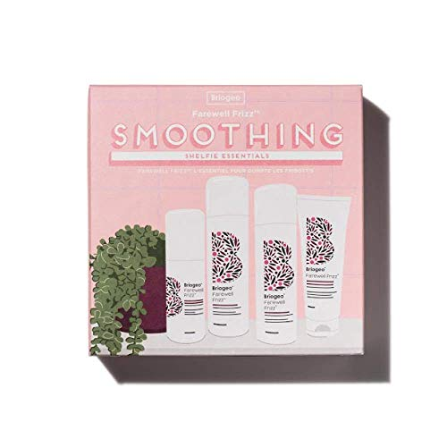 Farewell Frizz Smoothing Shefie Essentials Kit