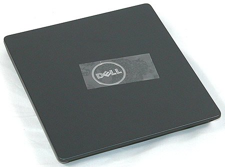 Dell 5M75X External Optical Drive Bay eSATA e-Bay w eSata Cable