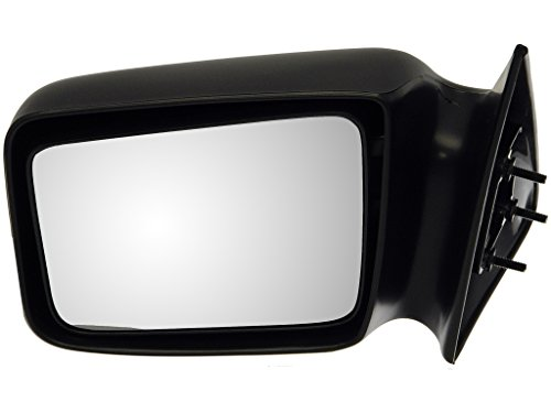 Dorman 955-379 Dodge Dakota Manual Replacement Driver Side - Mirror Dakota 1987 Dodge