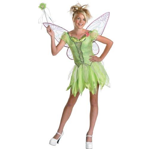 Tinker Bell Tween - Teen -