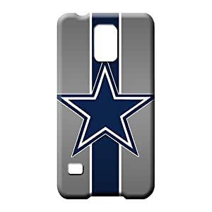 samsung galaxy s5 mobile phone skins Protection cases Hot Style dallas cowboys