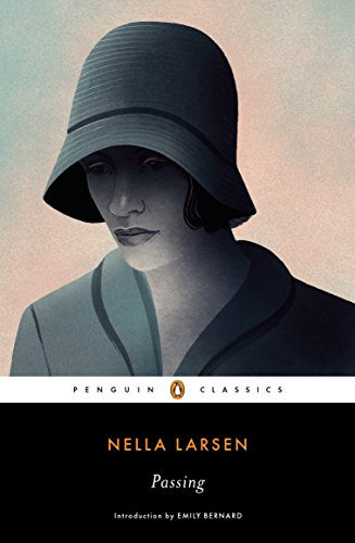 Search : Passing (Penguin Classics)