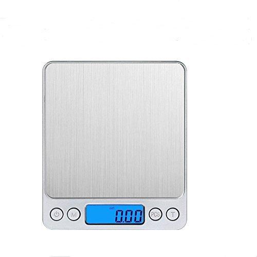Lianze I2000 0.01oz/0.1g 3000g Digital Multifunction Pocket