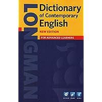 Longman Dictionary of Contemporary English, 5/e (Paperback & DVD Rom)