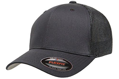 6511 Flexfit Trucker Mesh Cap
