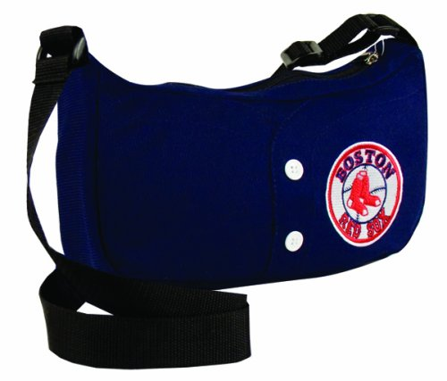 MLB Boston Red Sox Jersey Purse (Sox Boston Purse Red)