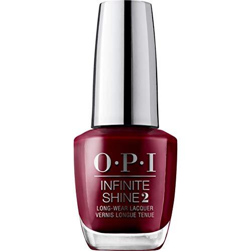 OPI Infinite Shine Malaga Wine 05 Fl Oz