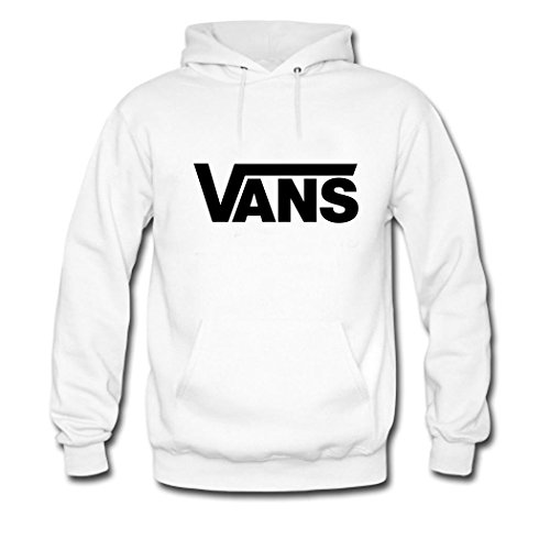 Diy -Mens Vans- Hip Hop Pullover& Sweatshirts& Hoodie& Jacket Medium ()