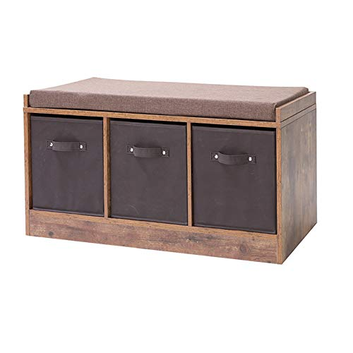 Highest Rated Storage Benches