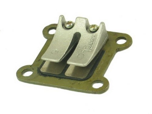 Replacement Reed Blocks (Reed Valve Plate Block 47cc 49cc 2-stroke Pocket Dirt Bike ATV BV02)