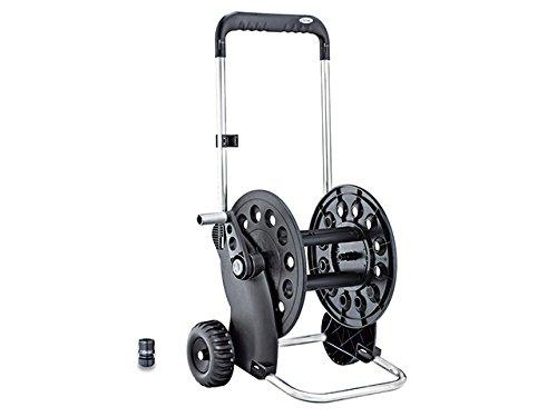 Claber Ecosei portable hose reel cart by Claber
