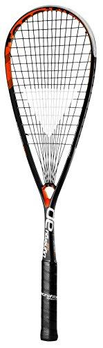 Tecnifibre Dynergy 125 AP Squash Racquet, Black, One ()