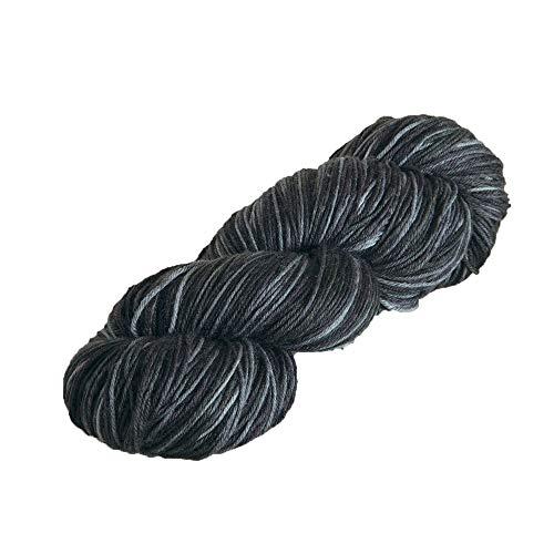 (Knit Picks Stroll Hand Painted Merino Sock Yarn (Train Station Tonal))
