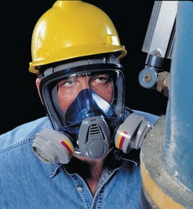 Respirator Advantage 3230 Lg