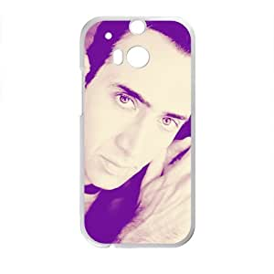 Nicolas Cage Phone Case for HTC One M8