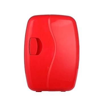 YSBX Mini refrigerador Nevera para Coche Hogar para la Oficina ...
