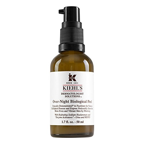 Kiehl's Overnight Biological Peel - 50ml-1 7oz