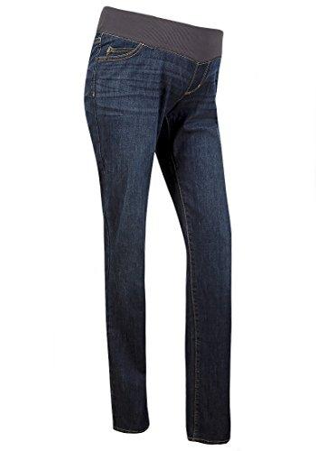 Jeans Premaman Jeans Liz Scuro Maternit la per Lange Blu qXxqw7g