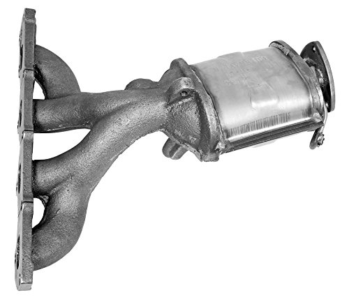 07 pontiac g6 catalytic converter - 4