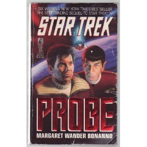 Probe by Margaret Wander Bonanno