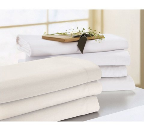 King Maxicale 200-ct Sheet Set (BEIGE)