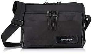 Artisan & Artist MCAM 1100 - Bolsa de hombro, color negro