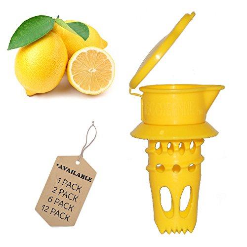 lemon faucet - 2