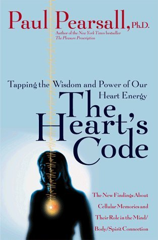 By Paul P. Pearsall - Heart's Code (1st Edition) (3/14/98)