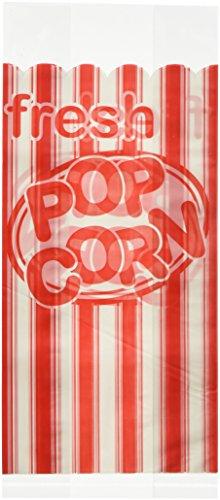 Beistle 57821 15 Pack Popcorn Bags