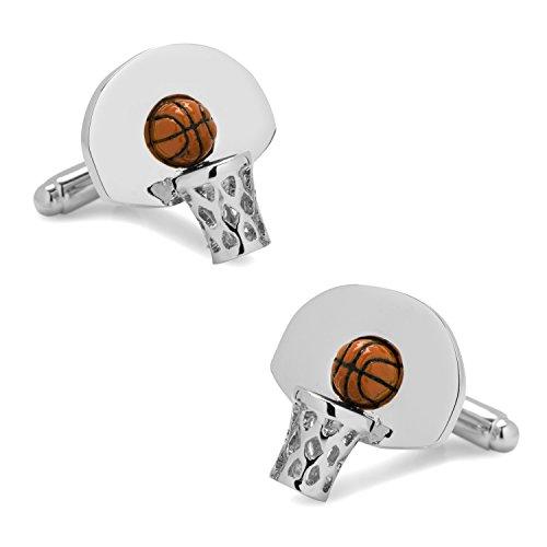 - Cufflinks, Inc. 3D Basketball Hoop