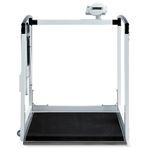 Seca Scales 684 Wheelchair, Seat and Handrail (Seca Handrail Scale)