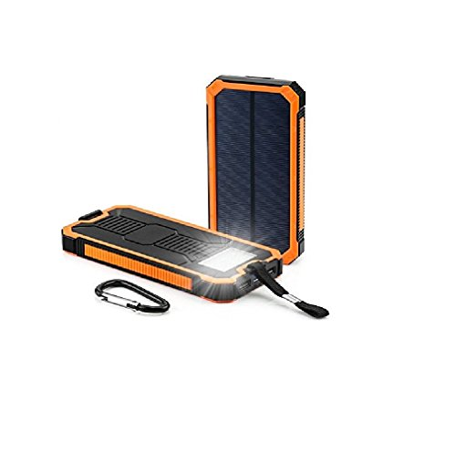 Solar Telephone Charger - 6