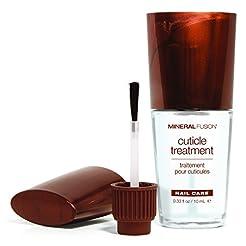 Mineral Fusion Cuticle Treatment.33 Ounc...