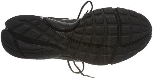 Nike Mens Air Presto Essential Black / Black / Black