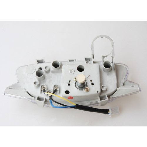 Speedometer Assembly for GY6 50cc Scooters Moped