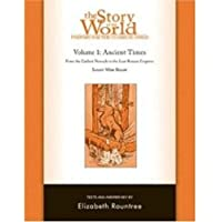 Story of the World, Vol. 1 Test and Answer Key: History for the Classical Child: Ancient Times: 0