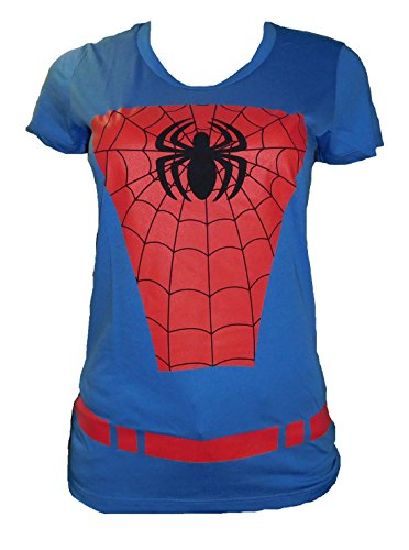 Marve (Spider Woman Costume T-shirt)