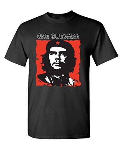 REBEL GUEVARA REVOLUTION CUBA CASTRO