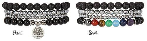 Balancing Diffuser Bracelet SPUNKYsoul Collection