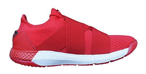 Impact Womens TR Reebok Running Red WS Sneakers qtpfFd