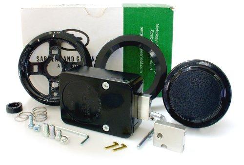 Sargent & Greenleaf 2937 Group 1 Mechanical Safe Lock by Sargent and Greenleaf