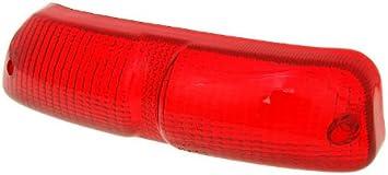 Rücklichtglas Standard Rot Tph Nrg Gilera Typhoon Roller Maxiscooter Auto