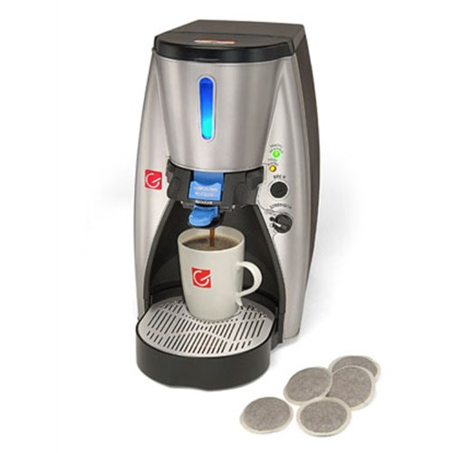 GRINDMASTER OPOD PRECISION BREW SINGLE CUP POD BREWER Review