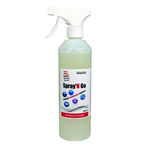 Clean2Go Spray'N Go 500 g physikalischer Haftreiniger & Insektenentferner