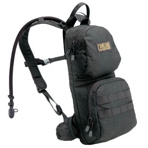 Camelbak MULE Hydration – Black 61085, Outdoor Stuffs