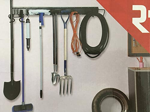 - Richelieu Garage Organization System
