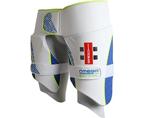 GRAY NICOLLS Omega XRD 360 Cricket Thigh Pad