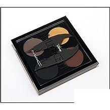 Mac Disney Maleficent Eyeshadow Quad x4 Palette