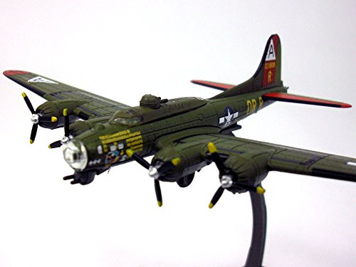 (Boeing B-17 Flying Fortress
