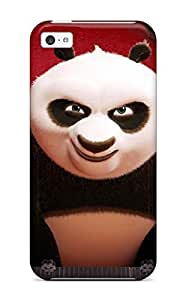 CaseyKBrown HLmuVtN7137ohSDb Case Cover Iphone 5c Protective Case Kung Fu Panda 2 Hd